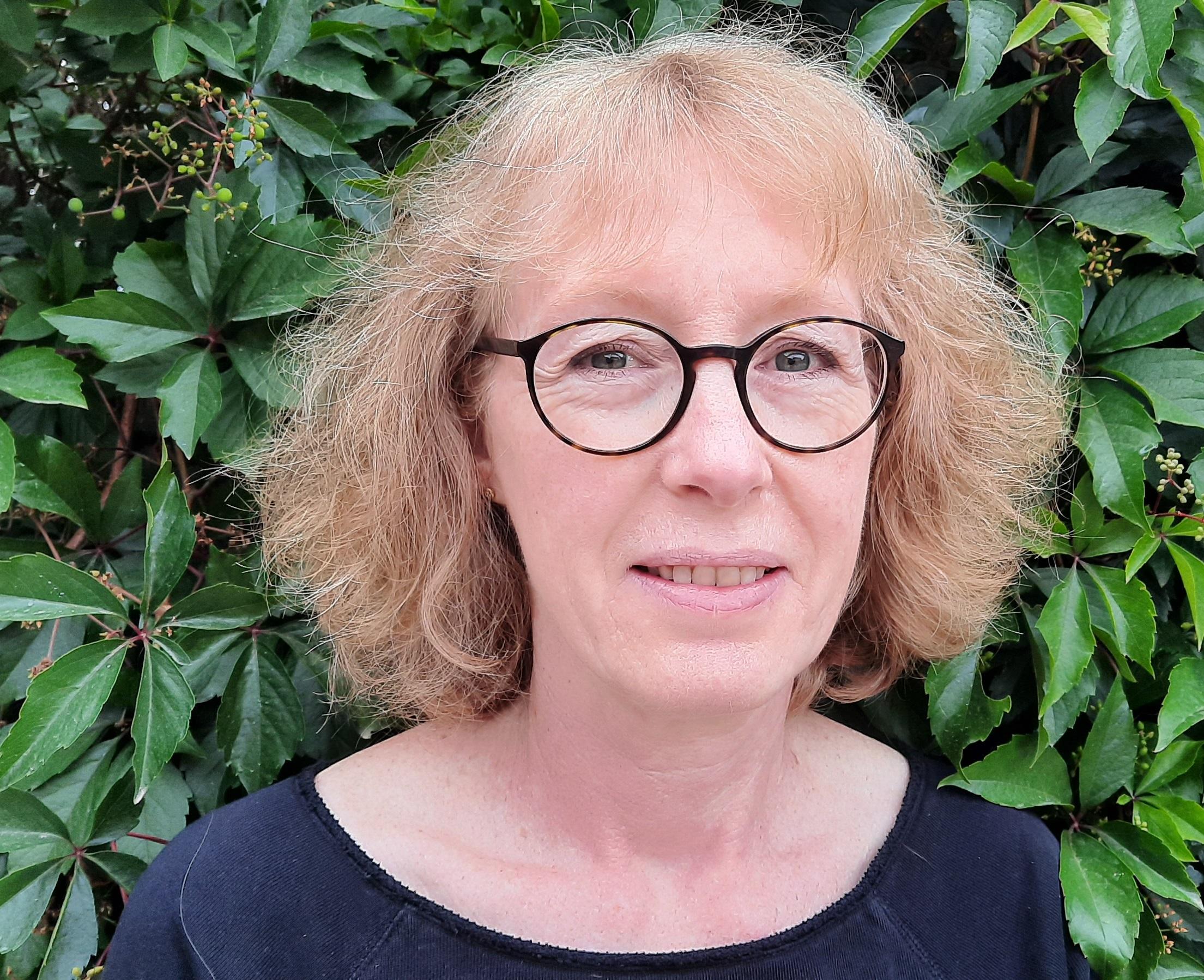 Sophie Rietsch